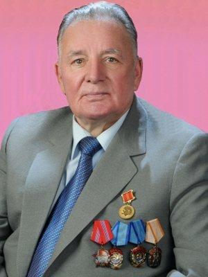 А.Ф. Войстроченко