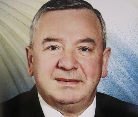 В.Е. Чигиринов