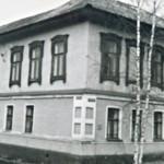 Дом на Пионерской