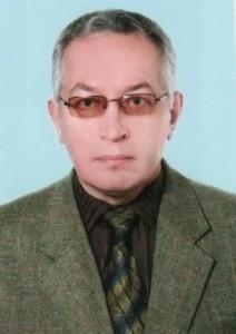 Николай игнатков