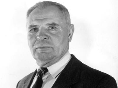 П. Кузнецов