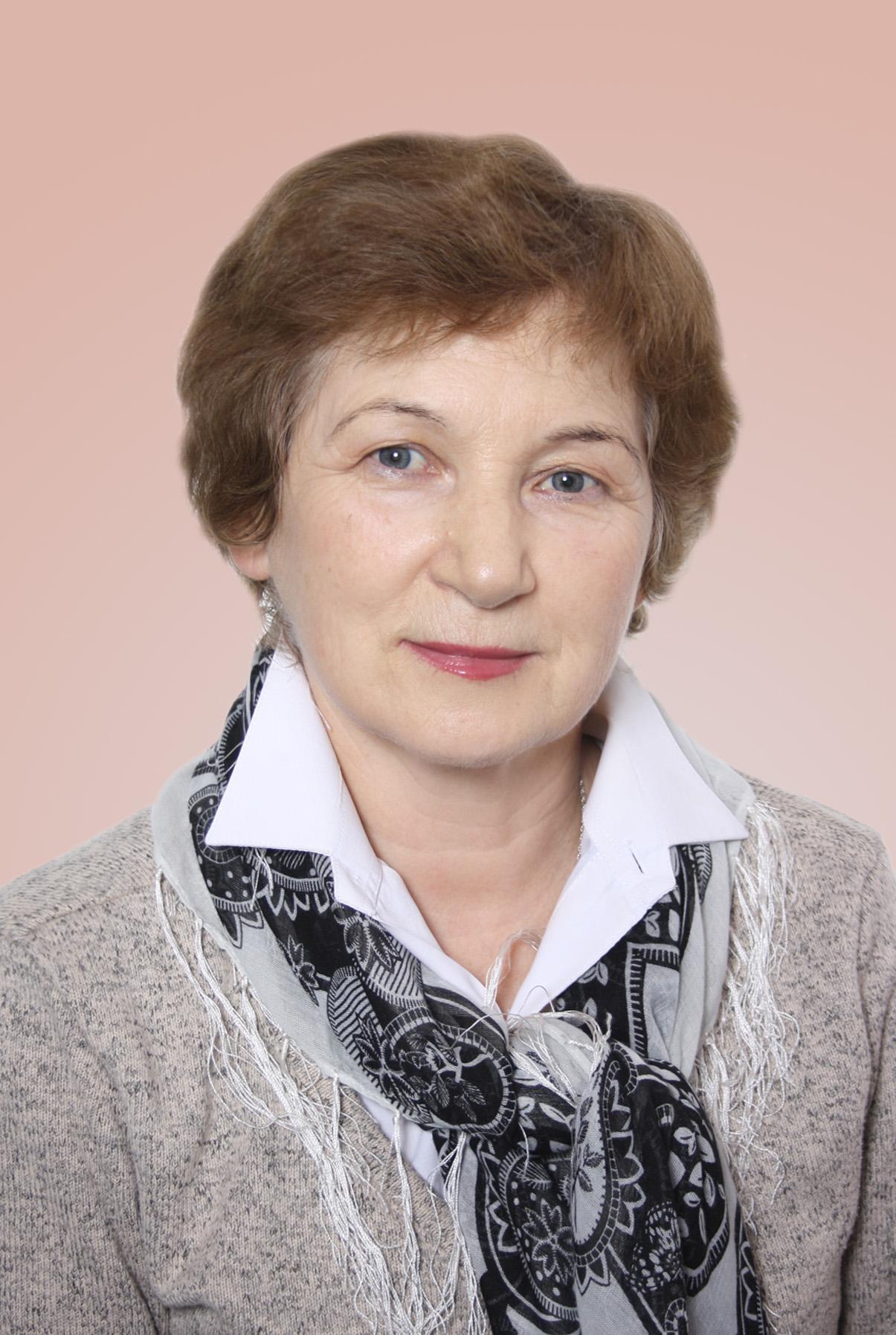 Л. Нечипоренко